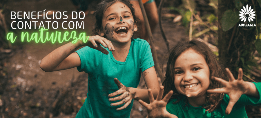 Benefícios do contato com a natureza   Blog Aruanã Hotel e Acampamento
