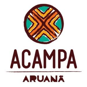 Logo Projeto Acampa Aruanã