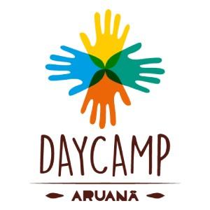 Logo Projeto Day Camp Aruanã