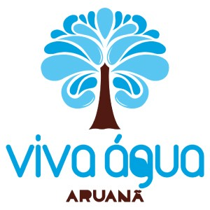 Logo Projeto Viva Água