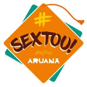 Logo Projeto Sextou Aruanã