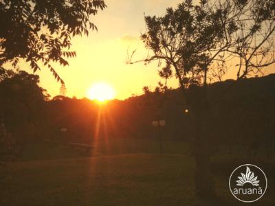 Por do Sol | Blog do Aru | Aruanã Acampamentos e Eventos
