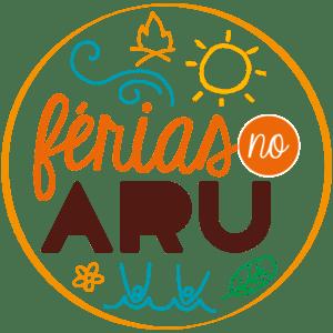 Logo Férias no Aru | Acampamento Aruanã