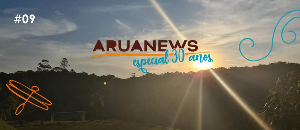 Aruanews 30 Anos