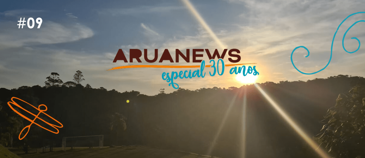 Aruanews 30 Anos