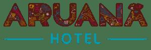 Logo Aruanã Hotel | Embu-Guaçu