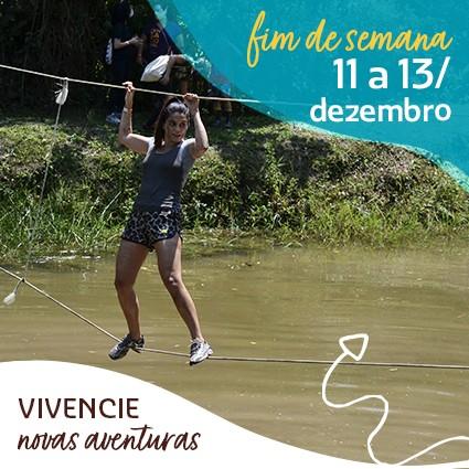 Fim de semana dezembro   Aruanã Hotel e Acampamento