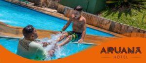 Desafios em números | Aruanã Hotel e Acampamento
