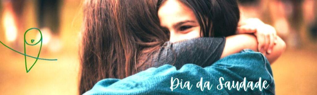Dia da saudade | Aruanã Hotel e Acampamento
