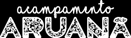 Logotipo Acampamento Aruanã